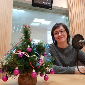 "Анна Петряшева о конкурсе ""Свободная птица"" и о творческом 2019 годе."