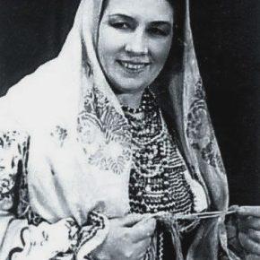 К 120-летию нашей землячки, певице, заслуженной артистки РСФСР Лидии Андреевны Руслановой. В программе звучат архивные записи Пензенского радио