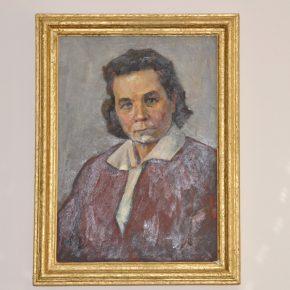 20 ноября 107 лет назад в селе Русский Ишим родилась поэтесса Матрёна Платоновна Смирнова