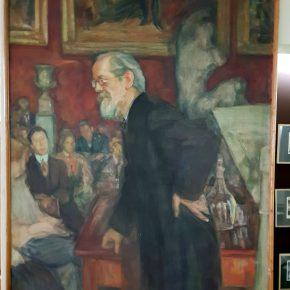 В Пензе отметили 180-летие со дня рождения великого историка, нашего земляка Василия Осиповича Ключевского