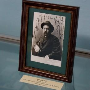 7 сентября в Наровчате, в день 145-летия А.И.Куприна прошел 31 литературный праздник. Состоялось открытие памятника писателю