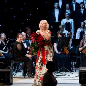 ЕЛЕНА САФРОНОВА - 25 лет на сцене!