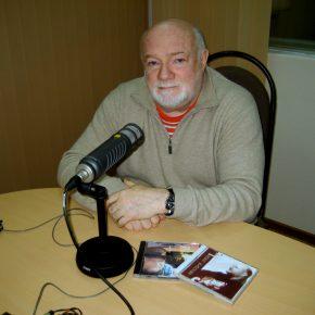 С днем рождения, Борис Владиленович!