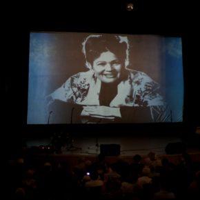 В Пензе прошел концерт, посвященный памяти заслуженной артистки РФ Веры Аношиной. Фото Юлии Толкачевой