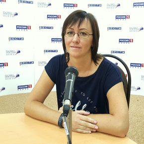 Автор песен АННА ПЕТРЯШЕВА о развитии детского эстрадного творчества в стране