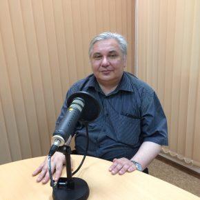 ВИТАЛИЙ СОКОЛОВ о 225 сезоне Пензенского драматического театра