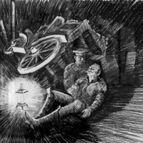 ЛАРИСА РАССКАЗОВА о пребывании императора Николая 1 в Чембаре в августе-сентябре 1836 года. АЛЕКСАНДР ШИЛИН об установке памятного знака