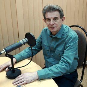 Профессору ПГУ Владимиру Первушкину 60! Беседа с юбиляром