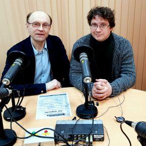 Художественный руководитель Пензенского ТЮЗа ВЛАДИМИР КАРПОВ о премьерах и о будущих постановках