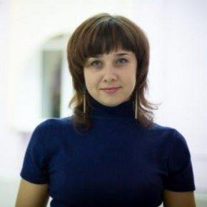 ОКСАНА ИГНАТЬЕВА «Учитель года - 2018». Учитель музыки СОШ №18 Пензы