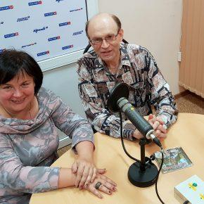Начальник управления культуры города Пензы ВЕРА ФЕЙГИНА. После юбилейный разговор