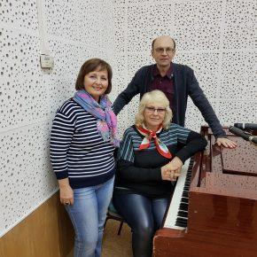 Татьяна Молчанова и Наталья Иванушкина о предстоящих юбилеях