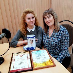 Анастасия Карачарова лауреат Всероссийского конкурса исполнителей народной песни имени Лидии Руслановой