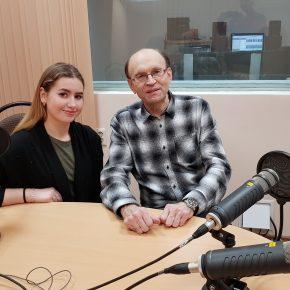 Анна Бизяева приглашает на свой сольный концерт. 11 декабря. ЦКиД. 18.00