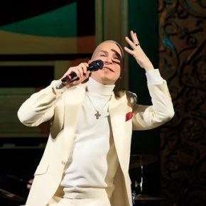Рождественский концерт Джорджа Ходоса. 5 января.Филармония. Органный зал