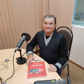 """""""Горит солдатская звезда"""" - новая книга Алексея и Валерия Суховых"""