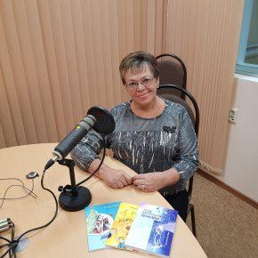Лауреат Купринской премии 2019 года, член Союза писателей РФ Татьяна Сычёва
