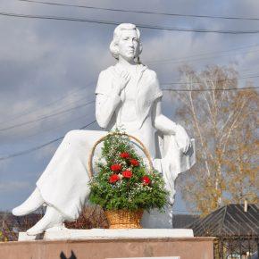 Репортаж с 9 областного фестиваля народного творчества имени Матрены Смирновой (12 октября 2019 г. Городище)