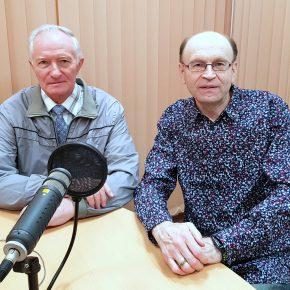 Евгений Семёнович Попов. Интервью в день 75-летия