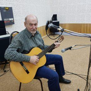Владимир Юраков. Всего 65!
