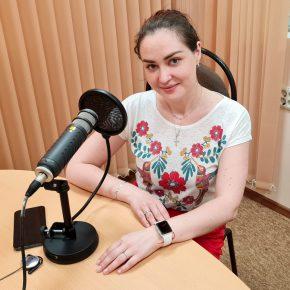 """Солистка """"Пензаконцерта"""" Марта Серебрякова о центре народной песни и о ближайших концертных программах."""