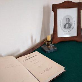 Читаем Белинского. К 210-летию критика.
